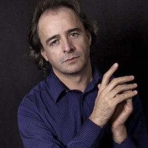Presentación del trabajo discográfico de Alberto Urroz