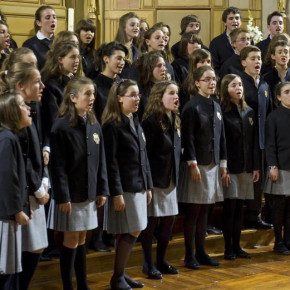 Concierto 150 aniversario del Orfeón Pamplonés