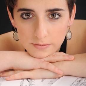 Concierto de piano con Itxaso Sainz de la Maza