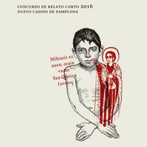 Presentación del libro del concurso de relato corto 2016