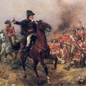 """Presentación del libro """"El General Álava y Wellington"""""""